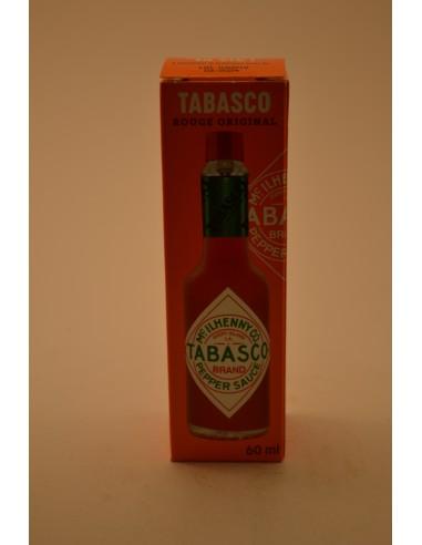 60ML SCE PIMENTEE RGE TABASCO - Sauces