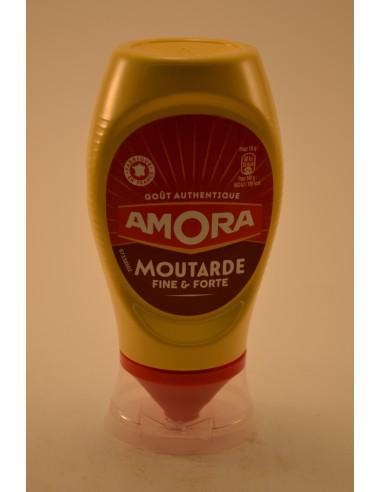 265G MOUTARDIER SOUPLE AMORA - Sauces