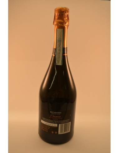 PROSECCO RICCADONNA 11° 75CL - Vins & Champagne